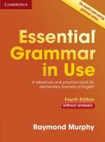 Essential Grammar in Use Without Answers