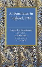 Frenchman in England 1784