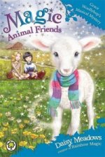 Magic Animal Friends: 12: Grace Woollyhop's Musical Mystery
