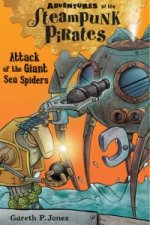 Attack of the Giant Sea Spiders