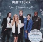 That's Christmas To Me, 1 Audio-CD