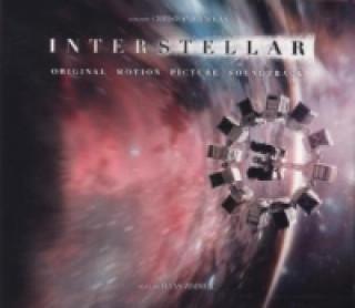 Interstellar, 1 Audio-CD (Soundtrack)