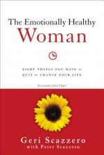 Emotionally Healthy Woman