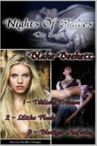 Nights Of Shades - Die Saga