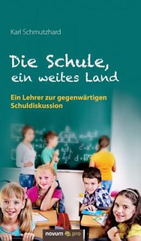 Die Schule, Ein Weites Land