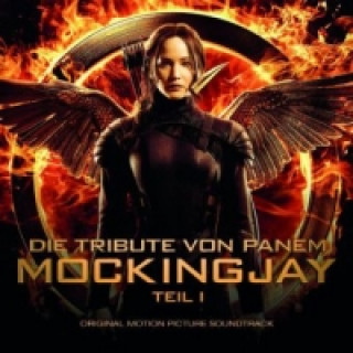 Die Tribute von Panem - Mockingjay. Tl.1