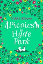 Picnics in Hyde Park