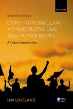 Constitutional Law, Administrative Law & Human Rights