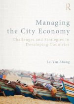 Managing the City Economy
