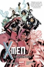 X-Men Volume 4: Exogenous