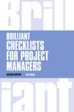 Brilliant Checklists for Project Managers