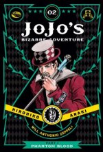 JoJo's Bizarre Adventure: Part 1--Phantom Blood, Vol. 2