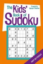 Kids' Book of Sudoku