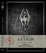 Elder Scrolls V  - The Skyrim Library