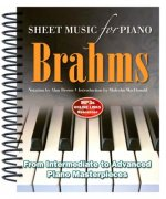 Brahms: Sheet Music for Piano