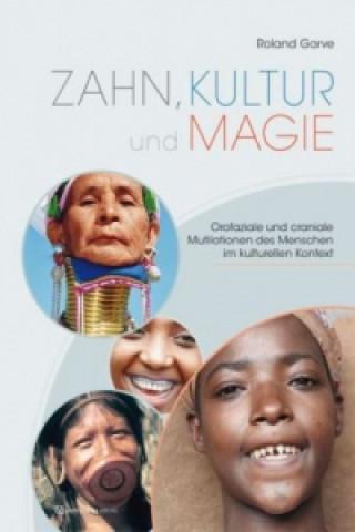 Zahn, Kultur und Magie