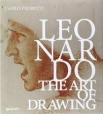 Leonardo the Art of Drawing