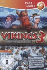 Vikings 3: Stämme des Nordens, CD-ROM