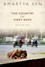 Country of First Boys