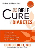New Bible Cure for Diabetes