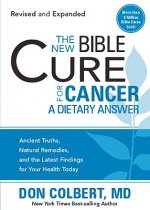 New Bible Cure for Cancer