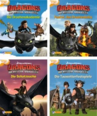 Dreamworks Dragons