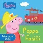 Prasátko Peppa a hasiči