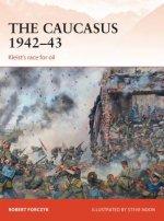 Caucasus 1942-43