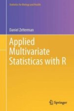 Applied Multivariate Statistics with R
