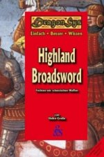 Highland Broadsword