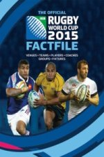Official Rugby World Cup 2015 Fact File