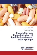 Preparation and Characterization of Prednisolone Loaded Microsponges