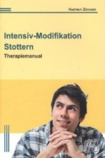 Intensiv-Modifikation Stottern: Therapiemanual