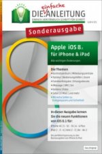 Apple iOS 8.1 für iPhone & iPad
