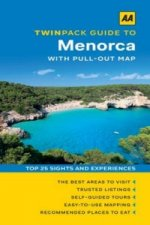 AA Twinpack Guide to Menorca