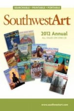 Southwest Art 2012 Annual CD
