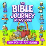 Bible Journey Storybook