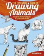Essential Book of Drawing Animals
