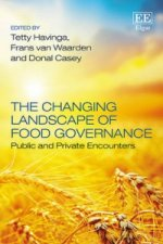 Changing Landscape of Food Governance