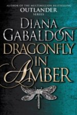 Outlander: Dragonfly in Amber