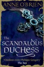 Scandalous Duchess