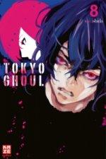 Tokyo Ghoul. Bd.8