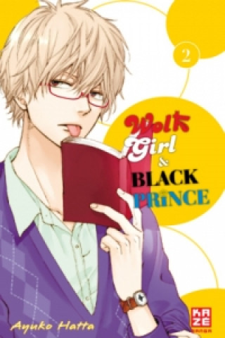 Wolf Girl & Black Prince. Bd.2