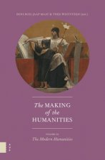 Making of the Humanities
