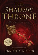 Ascendance Trilogy - The Shadow Throne