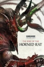 Rise of the Horned Rat