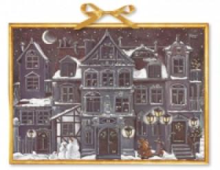 Die Weihnachtsstadt