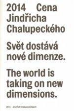Cena Jindřicha Chalupeckého 2014 / Jindřich Chalupecký Award 2014