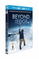 BEYOND THE EDGE 3D Sir Edmund Hillarys Aufstieg zum Gipfel des Everest, 1 Blu-ray 3D