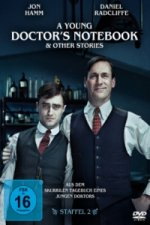 A young doctor's notebook, 1 DVD. Staffel.2